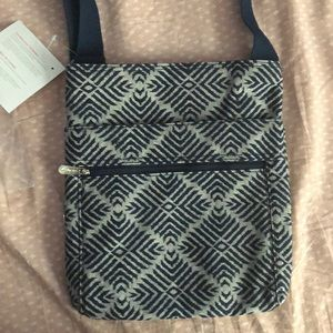 Thirty-one organizing shoulder bag